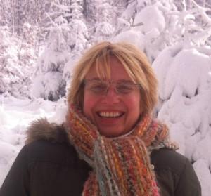 Anette-im-Schnee